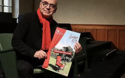 Un nouveau théâtre aux portes de Lausanne
