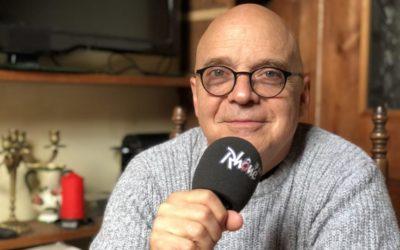 L'invité de Rhône FM : Jean Chollet