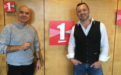 Premier rendez-vous, Jean Chollet & Yann Lambiel