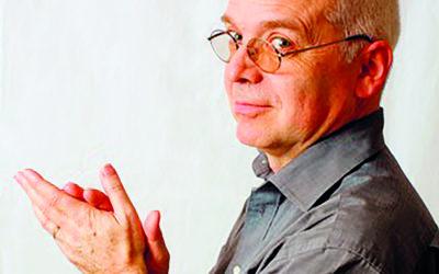 L'invité du 12h30 | Jean Chollet, directeur du théâtre Bateau-Lune