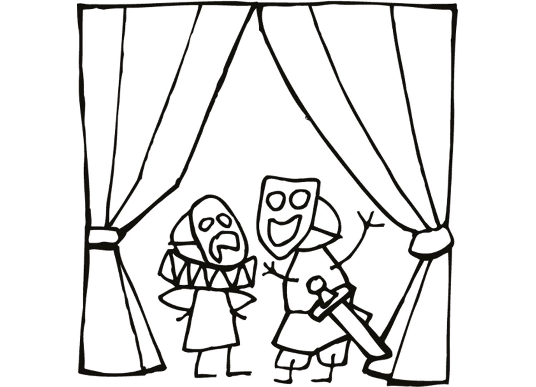 Au Cabaret des frères Prévert