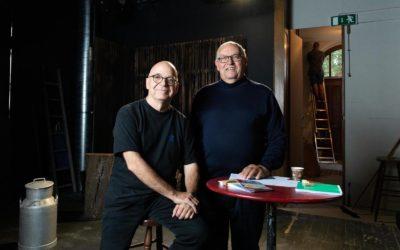 Théâtre Le Bateau-Lune | La pièce qui veut réconcilier ville et campagne