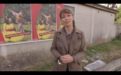 Couleurs locales | C'est l'histoire d'un tout petit théâtre au coeur du Gros-de-Vaud